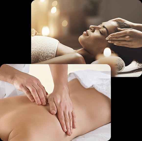 Sobre o Massage Experience