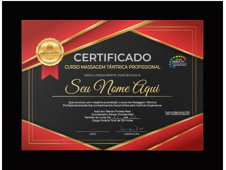 Certificado TE